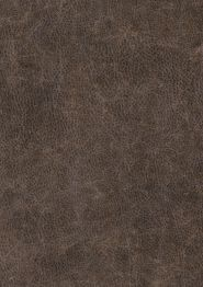 ALKOREN printed self-adhesive VINTAGE LEATHER TABAC